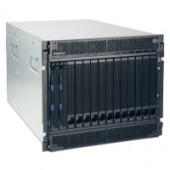 IBM eServer BladeCenter(tm) H Chassis Rack (9U) (Maximum Bays = 14) with 2x2980W PSU