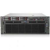 Proliant DL585R7 6276 Rack4U/4xOpt16C 2.3Ghz(16Mb)/16x8GbR2D/no SFFHDD(8)/P410iwFBWC(1Gb/RAID5+0/5/1