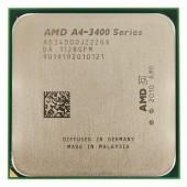 Процессор AMD A4 X2 3400