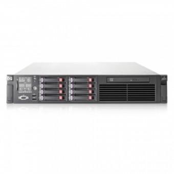 Proliant DL380R07 E5649 (Rack2U Xeon6C 2.53Ghz(12Mb)/3x2GbRD/P410i(256Mb/RAID5+0/5/1+0/1/0)/noHDD(8(