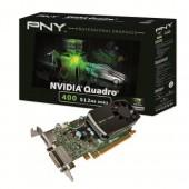 Видеокарта PNY PCI-E Quadro 400