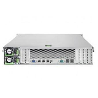 FTS RX300S7 Rack 2U/Intel Xeon E5-2630 6C (2.30 GHz, 15 MB)/(1x8GB)/noHDD 2.5(4up)/SAS RAID 5/6 51