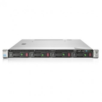 Cервер HP ProLiant DL320e Gen8 (675420-421)
