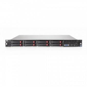 Proliant DL360R07 X5675 HPM (Rack1U 2xXeon6C 3.06Ghz(12Mb)/6x2GbRD/P410iwFBWC(1Gb/RAID5/5+0/1+0/1/0)