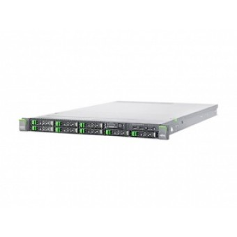 FTS RX200S7 Rack 1U/Intel Xeon E5-2620 6C (2.00 GHz 15 MB)/(1x8GB)/noHDD 2.5(up4)/DVDRW/1 U CABLE