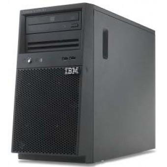IBM Express System x3100 M4 Tower 4U, 1xPentium G620 2C (2.6GHz 3MB), 1x2GB (1Rx8, 1.5V) UDIMM (up4)