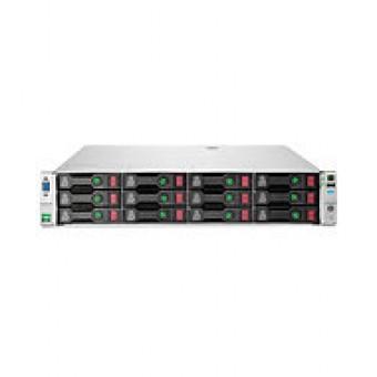 Proliant DL385p Gen8 6212 Rack2U/1xOpt8C 2.6GHz(16Mb)/2x8GbR2D(LV)/P420iFBWC(512Mb/RAID5+0/5/1+0/1/0