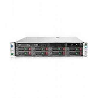 Proliant DL385p Gen8 6320 Rack(2U)/1xOpt8C 2.8GHz(16MB)/1x4GbR1D(LV)/P420i(ZM/RAID0/1)/noHDD(8)SFF/i