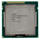 Процессор Intel Pentium G640 (2.80GHz)