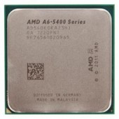 Процессор AMD A6 X2 5400