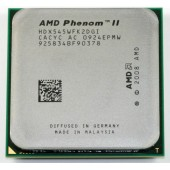 Процессор AMD Phenom II X2 545 OEM