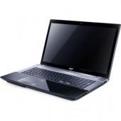 "Ноутбук Acer Aspire 17,3"" V3-771G-33124G50Makk"