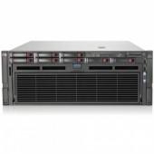 Proliant DL585R7 6272 Rack4U/4xOpt16C 2.1Ghz(16Mb)/8x8GbR2D/no SFFHDD(8)/P410iwFBWC(1Gb/RAID5+0/5/1+