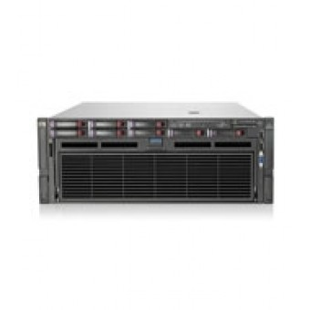 Сервер Proliant DL580R07 E7-4850 (643064-421)