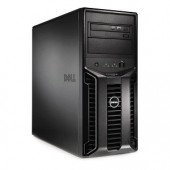 Сервер Dell PowerEdge T110II E3-1240v2 Tower(545524 T110II1240v2SATALFFNHP)