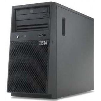 Сервер IBM Express x3100 M4 Tower (4U) (2582KAG)
