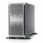 Сервер Proliant ML350p Gen8 E5-2620 Tower(5U) (646676-421)