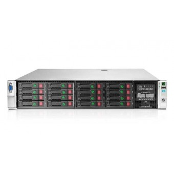 Сервер Proliant DL380p Gen8 E5-2620 Rack(2U) (470065-655)