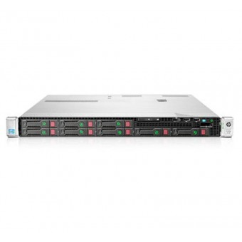 Сервер Proliant DL360p Gen8 E5-2620 Rack(1U) (670637-425)