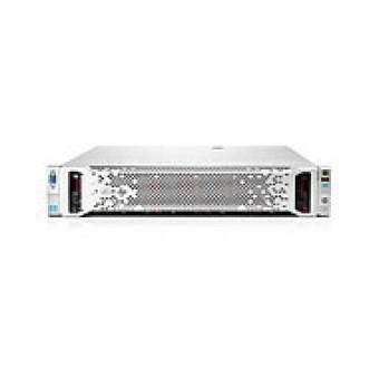 Сервер Proliant DL560 Gen8 E5-4610 Rack(2U) (686785-421)