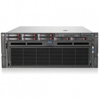 Сервер HP ProLiant DL585 G7 (704159-421)