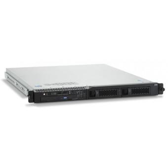 Сервер IBM x3250 M4 (2583KJG)