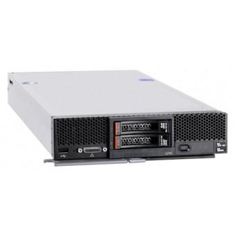 Сервер IBM Flex System x240 (8737L2G)
