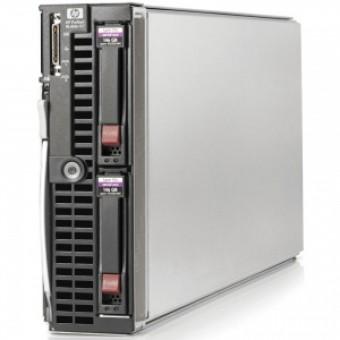ProLiant BL460cG7 Xeon X5675 6C (Xeon 3.06GHz/12MB/3x4GbR2D/RAID P410i(ZM) 1,0/no SFF HDD(2)/2xFlex1