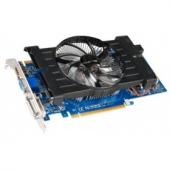 Видеокарта GeForce GTX550 Ti Gigabyte PCI-E 1024Mb (GV-N550D5-1GI)