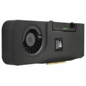 Профессиональная видеокарта Quadro K3000M HP PCI-E 2048Mb (C3G85AA)