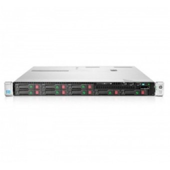 Proliant DL360p Gen8 E5-2650 HPM Rack(1U)/2xXeon8C 2.0GHz(20Mb)/4x8GbR1D/P420iFBWC(2Gb/RAID 0/1/1+0/