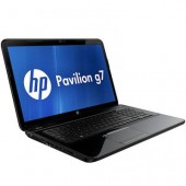 Ноутбук HP Pavilion g7-2314er AMD