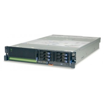Сервер IBM Power 730 Rack (2U) 8231-E2B_P730