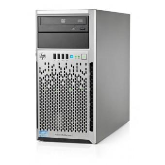 Сервер HP Proliant ML310e Gen8 470065-783