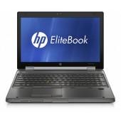 Ноутбук HP EliteBook 8560w (LG663EA)
