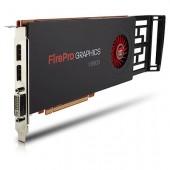 Профессиональная видеокарта FirePro V5900 HP PCI-E 2048Mb (LS992AA)