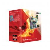 Процессор AMD A4-Series A4-3400 BOX