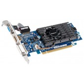 Видеокарта GeForce 210 Gigabyte PCI-E 1024Mb (GV-N210D3-1GI)