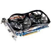 Видеокарта GeForce GTX560 Gigabyte PCI-E 1024Mb (GV-N56GUD-1GI)