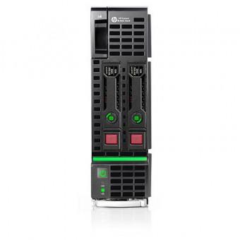Сервер HP Proliant BL460c G8 (666157-B21)