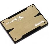 Накопитель 120Gb SSD Kingston HyperX 3K Series (SH103S3/120G)