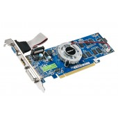 Видеокарта Radeon HD 5450 Gigabyte PCI-E 1024Mb (GV-R545-1GI)