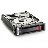 Жесткий диск 450Gb SAS HP Enterprise Dual Port 6G (652615-B21)