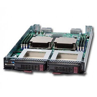 Серверная платформа SuperMicro SBi-7126T-T1E