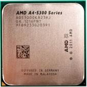 Процессор AMD A4-Series A4-5300 OEM