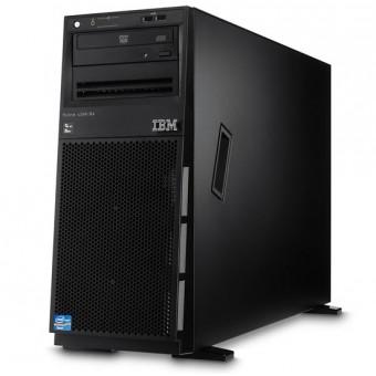 Сервер IBM System x3300 M4 Express (7382E6G)