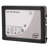 Накопитель 120Gb SSD Intel 520 Series (SSDSC2CW120A310)