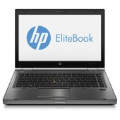 Ноутбук HP EliteBook 8470w (LY543EA)