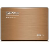 Накопитель 240Gb SSD Silicon Power V70 (SP240GBSS3V70S25)