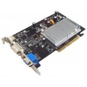 Видеокарта GeForce 6200 InnoVISION AGP 512Mb (I-A6200-H4E3) OEM